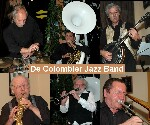 000   de colombier jazz band